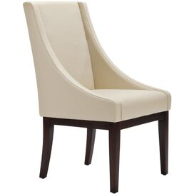 Lawrence Leather Side Chair