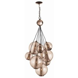 Caviar Adjustable Cluster, Arteriors