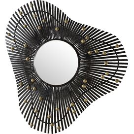 Falcon Wall Mirror, Arteriors
