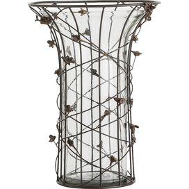 Mariposa Vase, Arteriors