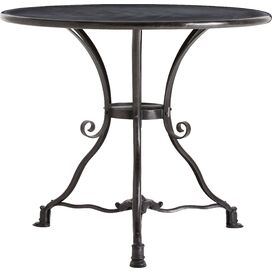 Lenny End Table, Arteriors