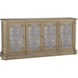 Rhodes Mirrored Sideboard