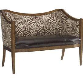"""Chester 50"""" Settee"""