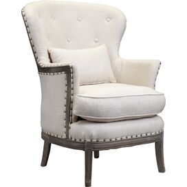 Shaliene Arm Chair