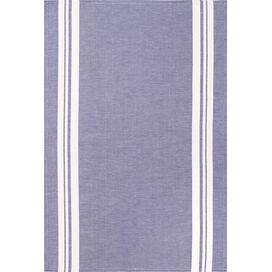 Jean Tea Towel in Blue