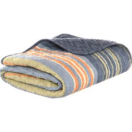 Yakima Valley Quilted Throw Blanket