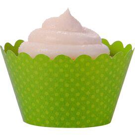 Emma Cupcake Wrapper (Set of 12)