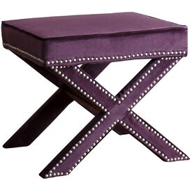 Pemberly Upholstered Ottoman