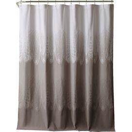 Ingrid Shower Curtain, Kensie