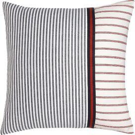 Vintage Plaid Pillow, Tommy Hilfiger