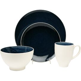 16-Piece Max Dinnerware Set