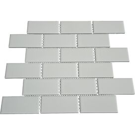 Glossy Porcelain Subway Tile