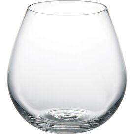 Sommelier Stemless Wine Glass (Set of 4)