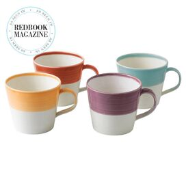 1815 Bright Mug (Set of 4)