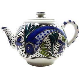 Tidepool 0.75-Quart Teapot