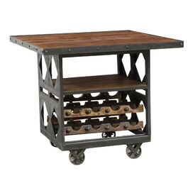 Edison Kitchen Island