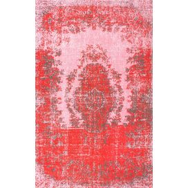 Shannon Rug in Red