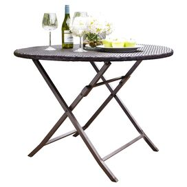 Hollywood Patio Folding Table