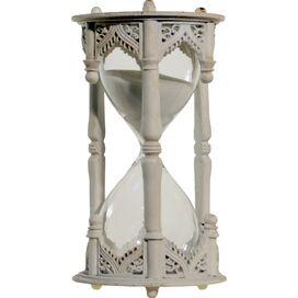 Lucretia Hourglass