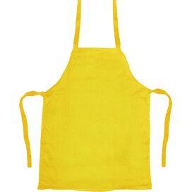Carey Kids Apron in Yellow
