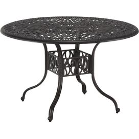 Floral Blossom Dining Table