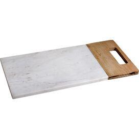 Monaco Marble Cutting Board