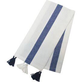 Mayenne Maison Tassel Tea Towel