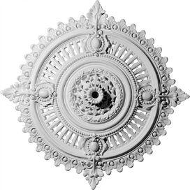 Haylynn Ceiling Medallion