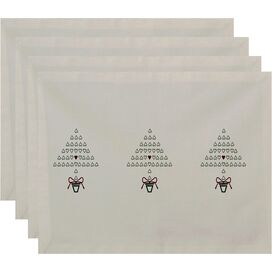 Hearty Holidays Placemat (Set of 4)