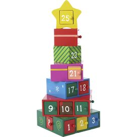 Gift Tree Advent Calendar