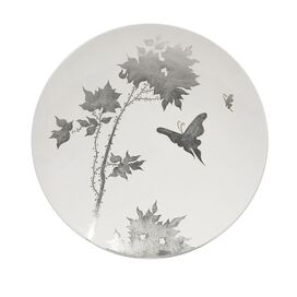 Rochelle Charger Plate