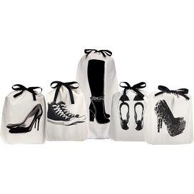 Bag-All, Shoe Organizer