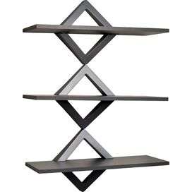 Diamante Wall Shelf