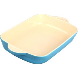 Denby Baking Dish in Azure