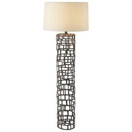 Hansel Floor Lamp, ARTERIORS