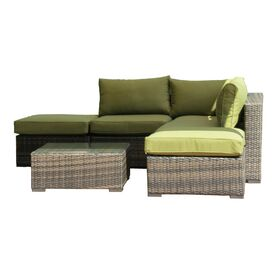 6-Piece Ellery Patio Seating Group