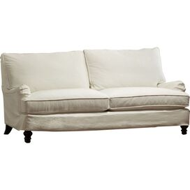 Montgomery Slipcovered Sofa