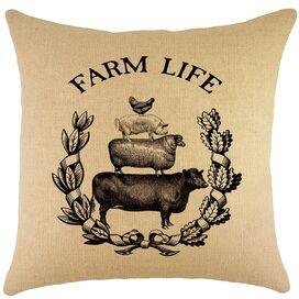 Farm Pillow