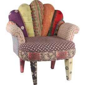 Britta Peacock Chair