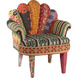Ellery Peacock Chair