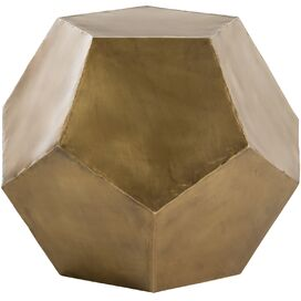 Drea Side Table, Arteriors