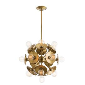 Keegan Small Chandelier, Arteriors
