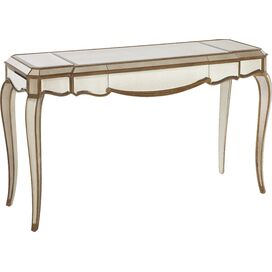 Blythe Mirrored Console Table