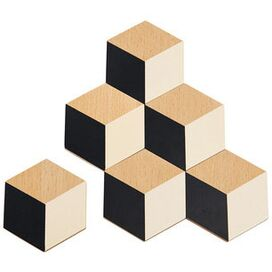 Tile Coaster (Set of 6)