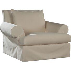Colin Sunbrella Swivel Arm Chair
