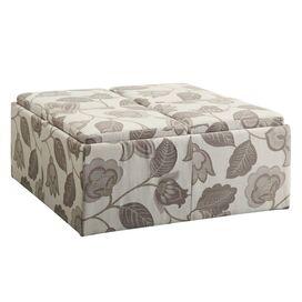 Kayden Upholstered Storage Ottoman