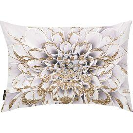 Floralia Blanc Pillow, Oliver Gal