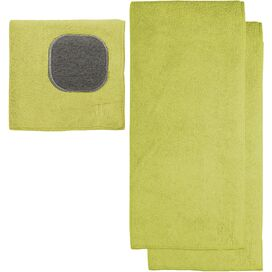 2-Piece Dishcloth & Dishtowel Set