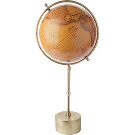 Santa Maria Globe