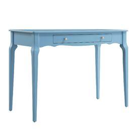 Daltrey Writing Desk in Heritage Blue